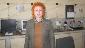 Ваня Станкова