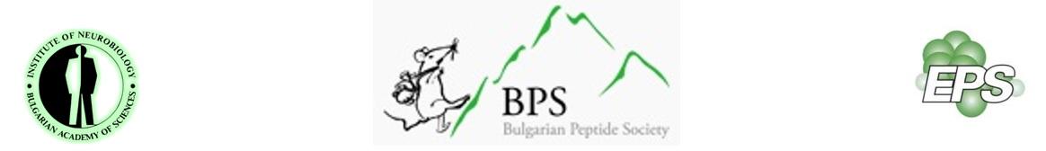 BULGARIAN PEPTIDE SOCIETY